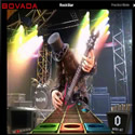 play the Rockstar 3D slot game